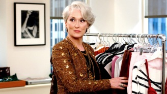 'The Devil Wears Prada' Bummed Out Meryl Streep So Bad That She Gave Up Method Acting