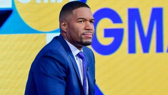 Angering Michael Strahan Was The 'Nail In The Coffin' For Chris Harrison Tenure As Host Of 'The Bachelor'