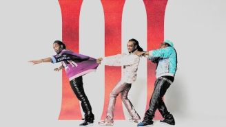 Migos' 'Culture III' Tracklist Naturally Includes Cardi B And Drake, But Also Has A Justin Bieber Feature