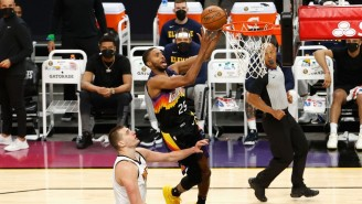 Denver Nuggets At Phoenix Suns Game 2 TV Info And Betting Lines