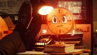 Miss Minutes Is About To Have An 'Interesting' Journey, According To 'Loki' Director Kate Herron