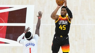 Utah Jazz At Los Angeles Clippers Game 3 TV Info And Betting Lines