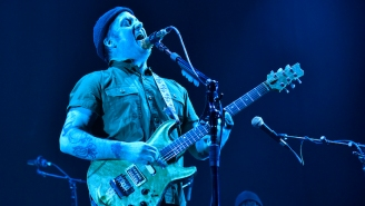 Modest Mouse Preview Their New Album With The Jaunty 'The Sun Hasn't Left Yet'
