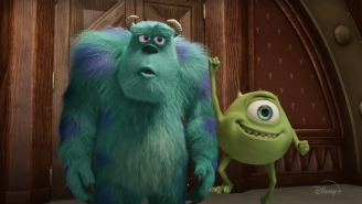The Trailer For 'Monsters At Work' Brings Back The 'Monsters, Inc.' Team To Amuse, Not Scare Children