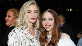 Carey Mulligan And Zoe Kazan Will Play The New York Times Reporters Who Broke The Harvey Weinstein Story