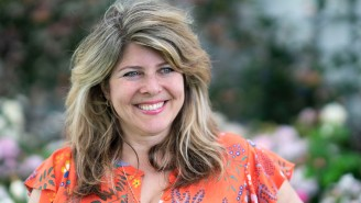 Notorious Vaccine Skeptic Naomi Wolf Was Banned By Twitter, And People Had Some Theories Why