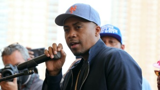 Nas Announced 'King's Disease II' Will Be Out August 6th, The Same Anticipated Date As Kanye's 'Donda'