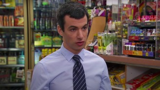Nathan Fielder Will Follow Up 'Nathan For You' With A New HBO Series Where 'Nothing Seems To Ever Work Out'