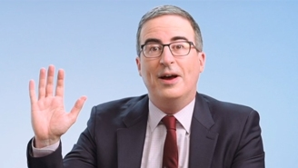 'Last Week Tonight' Puts The Westminster Dog Show Controversy Into Perspective