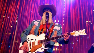 Orville Peck Genre-Bends Lady Gaga's 'Born This Way' With His 'Country Road Version' Cover