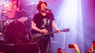 Fall Out Boy's Patrick Stump Delivers An Irresistible Theme Song For 'Spidey And His Amazing Friends'