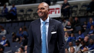Penny Hardaway Announced That He's Staying At Memphis After Interviewing With The Magic