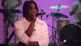 Polo G Speaks Out On Twitter For The First Time Following His Arrest In Miami