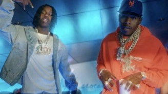 Polo G And DaBaby Join Forces To Show Their Lavish Lifestyles In The Video For 'Party Lyfe'