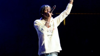 Polo G Wants To Work With J. Cole And Kendrick Lamar, But Has One Condition Before He Does