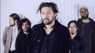 Gang Of Youths' New Track 'The Angel Of 8th Ave' Is More Excellent Heartland Rock