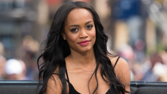 Rachel Lindsay Torches The 'Bachelor Klan' In A New Piece On Why She Ended Things With The 'Bachelor' Franchise