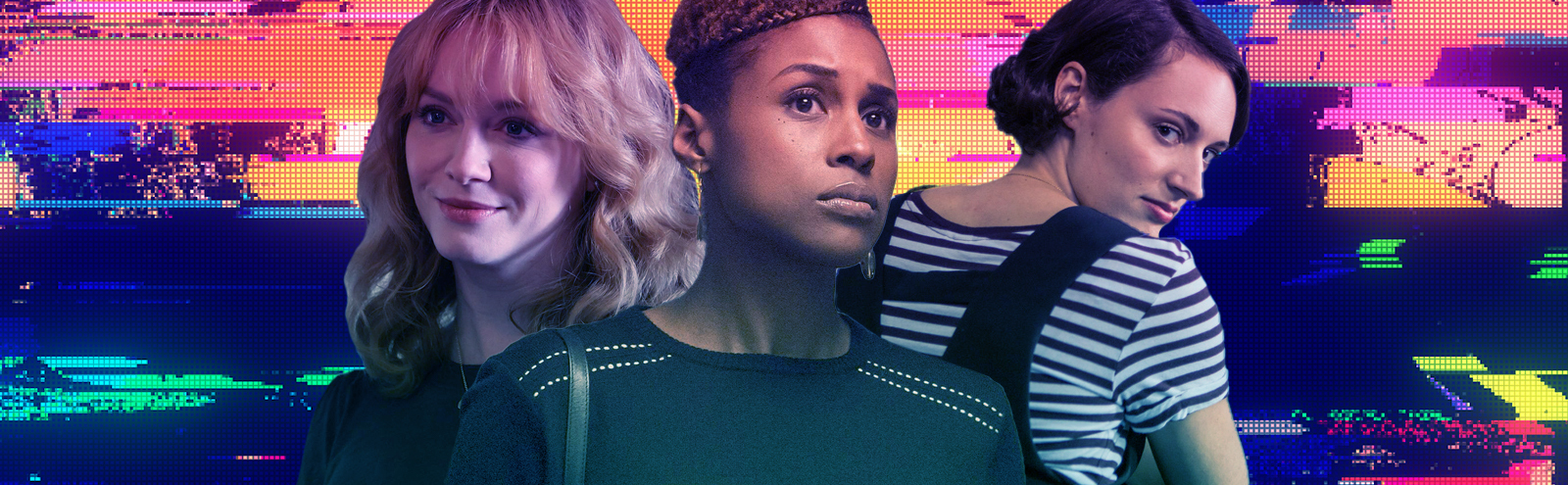 Why Women Are Leading The Dramedy Revolution