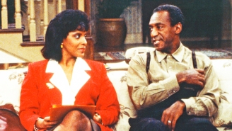 Phylicia Rashad's Tweet Celebrating The Release Of Bill Cosby Is Not Going Over Well