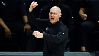 The Pacers Will Bring Back Rick Carlisle As Head Coach