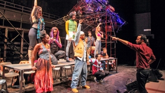 What's On Tonight: 'Revolution Rent' Brings The Journey From Broadway To Cuba All The Way To HBO