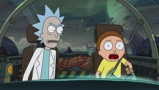 A 'Rick And Morty' Producer Thinks That An 'Epic' Movie Will Happen… Eventually