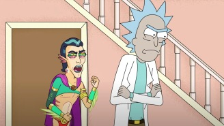 The 'Rick And Morty' Season 5 Premiere Offered A Clue To One Of The Show's Biggest Unanswered Questions