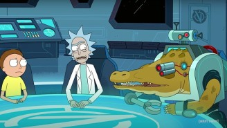 The 'Rick And Morty' Spin-Off About 'The Vindicators' Will Cover An Important Gap In The Show's Canon