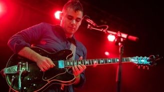 Rostam Released A Deluxe Version Of 'Changephobia' With Covers Of Lucinda Williams And The Clash