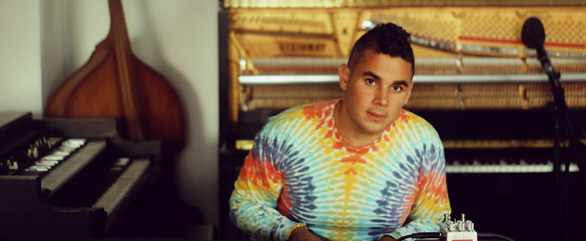 Rostam's Riveting Sophomore Album 'Changephobia' Examines Growth In All Forms