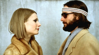 Gwyneth Paltrow Can Only Watch Herself In One Scene (In 'The Royal Tenenbaums') Out Of All Her Movies