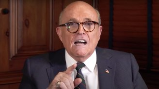 Rudy Giuliani's Failed Joe Biden Movie Apparently Sparked An FBI Investigation