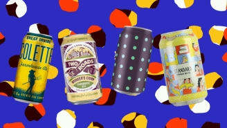 These Craft-Brewed American Farmhouse Ales Bring The Funk To Summer '21