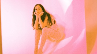 Samia Announces Her Upcoming EP 'Scout' With The Shoegaze Pop Single 'Show Up'