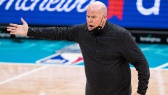 The Magic Mutually Parted Ways With Steve Clifford