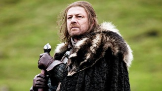 Sean Bean Didn't Even Watch The 'Game Of Thrones' Finale, But He's Kind-Of Happy To Hear About Winterfell