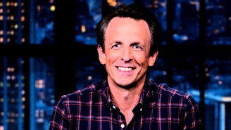 Seth Meyers Is Finally Hosting The 'Late Night' He Wants, But Will He Keep Things The Way They Are?