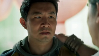 Simu Liu Says He Was Eating Shrimp Crackers In His Underwear When Kevin Feige Called To Say 'That My Life Was Going To Change Forever'