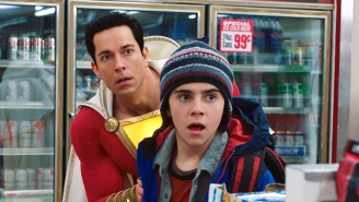 The 'Shazam! Fury Of The Gods' Director Unveiled All Six New Costumes To Bypass The Leak Machine