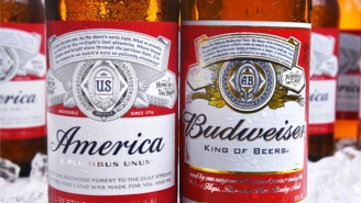 Budweiser's Brewing Company Said If America Gets To 70% Vaccinated By July 4, Then The Next Beer's On Them