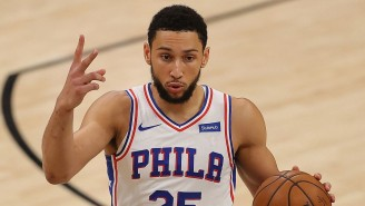 Doc Rivers On If Ben Simmons Can Be A Championship Point Guard: 'I Don't Know The Answer To That'