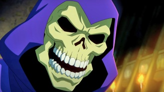 Mark Hamill's Skeletor Voice In The 'Masters Of The Universe: Revelation' Trailer Is Making Fans Lose Their Minds