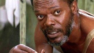 Samuel L. Jackson's List Of His Five Favorite Samuel L. Jackson Movies Is Full Of Surprises