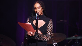 Solange Debuts Her Short Film, 'Passage,' With Help From Dionne Warwick, KeiyaA, And More