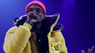 Soulja Boy Slams Charlamagne Tha God For Saying He Isn't From Atlanta