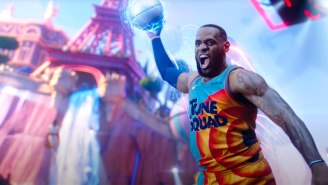 The Director Of The Original 'Space Jam' Really Did Not Care For 'Space Jam: A New Legacy'