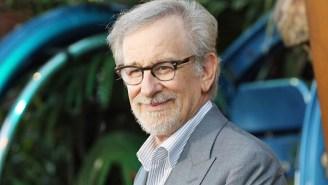 Just Kidding, Steven Spielberg Will Make Netflix Movies Now