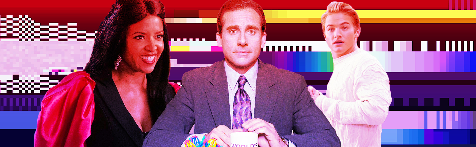 The Funniest Shows Streaming On Peacock Right Now