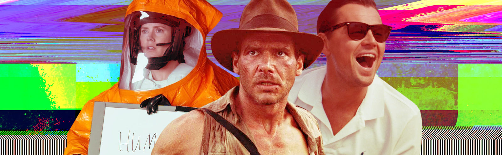 The Best Movies Streaming On Paramount+ Right Now