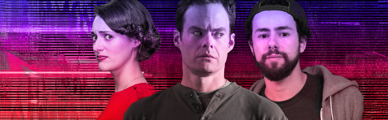The Best Dramedy Shows Streaming Right Now